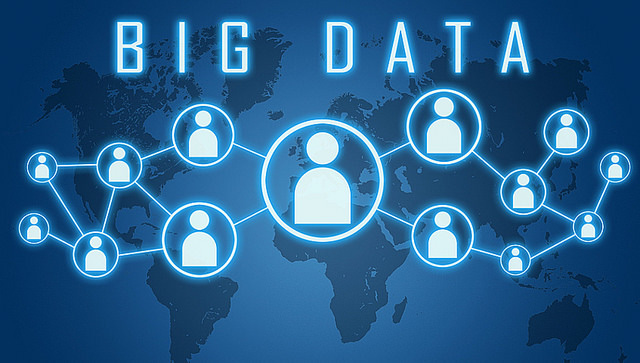 Big Data, Analytics