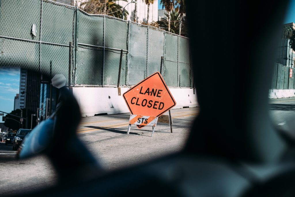 Lane-Closed_Pexels-1024x683