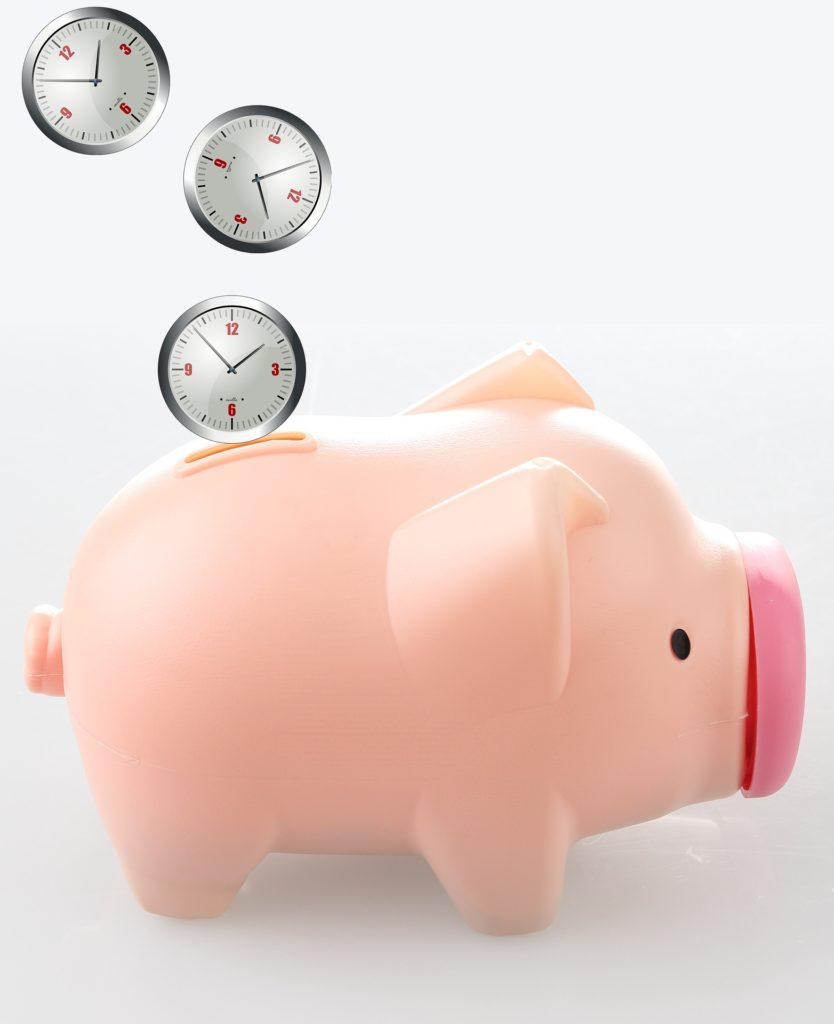 Save time, money